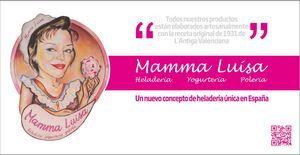 MAMMA LUISA