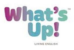 What's Up! Living English