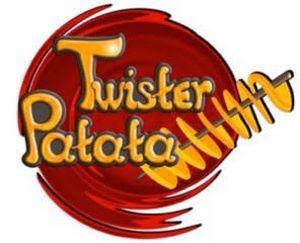 TWISTER PATATAS