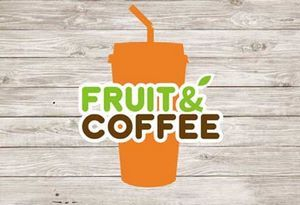 Fruit&Coffee