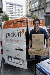 Picking Pack Franquicias De Imprentas Papelerias