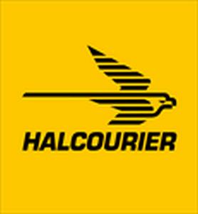 Halcourier