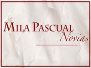 Mila Pascual Novias