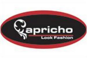 Capricho Look Fashion