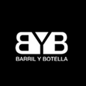 Barril y Botella