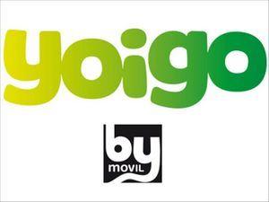 Yoigo Bymovil