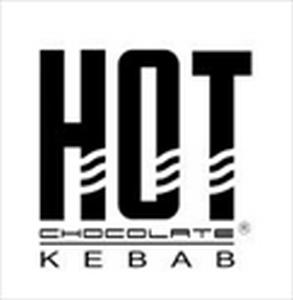 Hot Chocolate Kebab