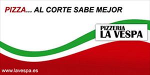 Pizzería La Vespa