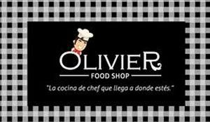 OLIVIER Food Shop
