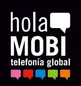 holaMOBI, Telefonía Global.