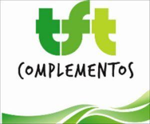 tft COMPLEMENTOS