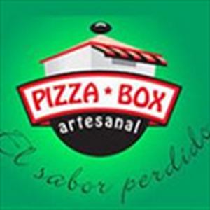 Pizza Box Artesanal