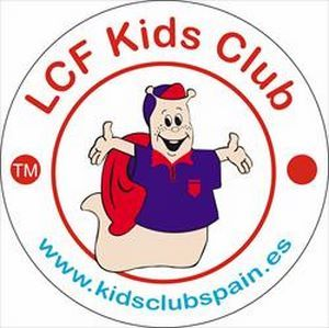 LCF Kids Club Spain