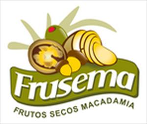 Frusema-Frutos Secos Macadamia