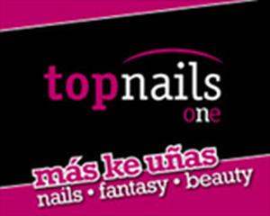 Top Nails One(Más Ke Uñas)