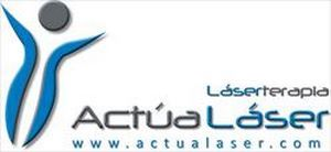 Actúa Láser - Laserterapia