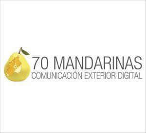 70 MANDARINAS
