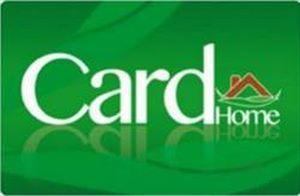 Card Home