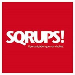 SQRUPS!