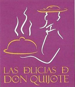 Las Delicias de Don Quijote