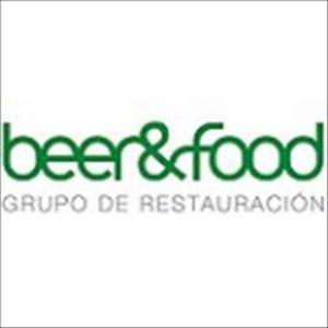 BEER&FOOD GRUPO DE RESTAURACIÓN