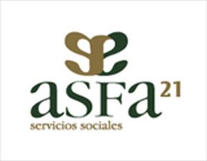 Asfa21  Servicios Sociales