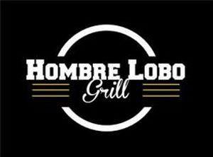 Hombre Lobo Grill