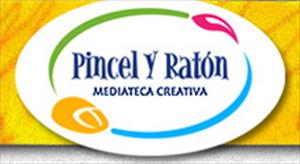 Pincel y Ratón, Mediateca Creativa