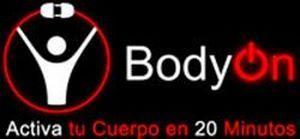 """BodyOn """"Activa tu Cuerpo en 20 minutos"""""""
