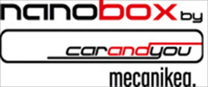 Nanobox by Car And You