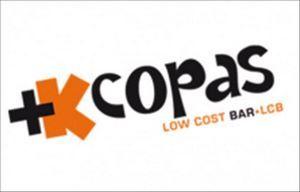 +kCopas low cost bar