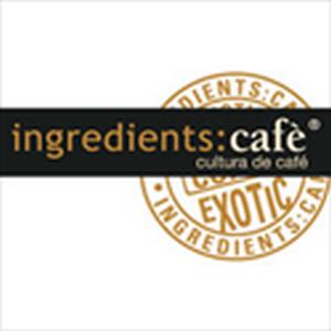 Ingredients:Cafe