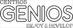 Centros Genios. Enjoy & Develop