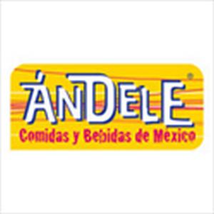 Ándele Comidas y Bebidas de México