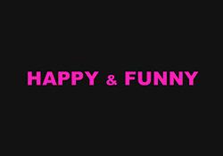 Happy & Funny