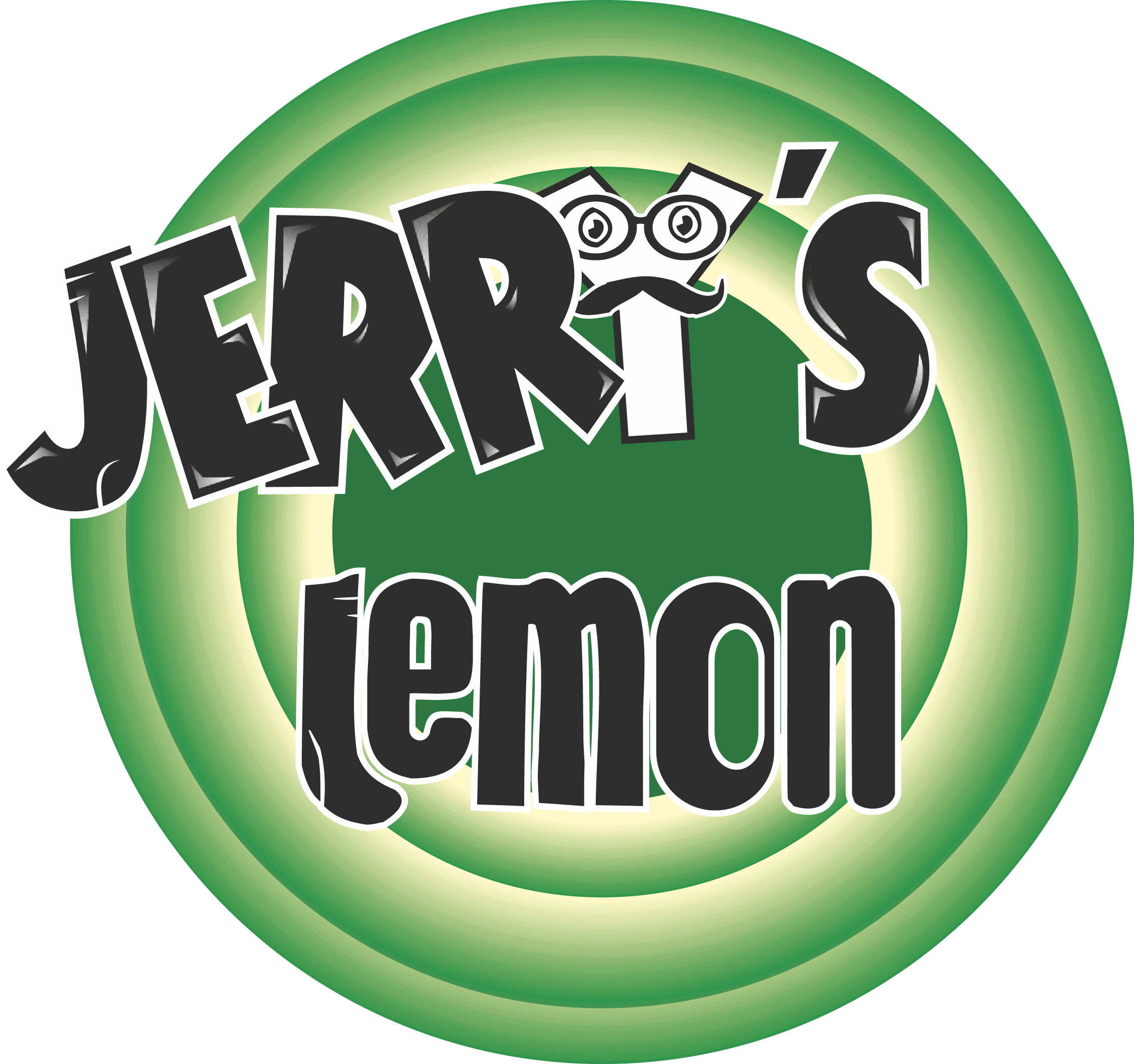 Jerry's Lemon