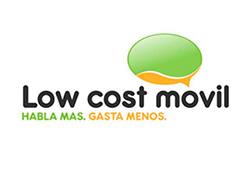 Low Cost Móvil