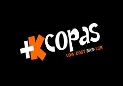 +kCopas low cost bar
