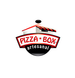 Pizza Box Artesanal