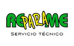 REPARAME SERVICIO TECNICO