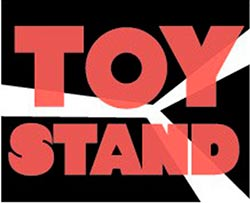 Toy Stand