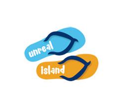 Unreal Island