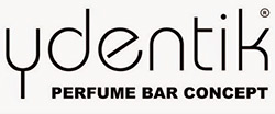 YDENTIK Perfume Bar Concept