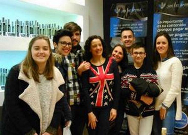 Son Tus Aromas inaugura tienda en Gijón (Asturias) y en Xinzo da Limia (Ourense)