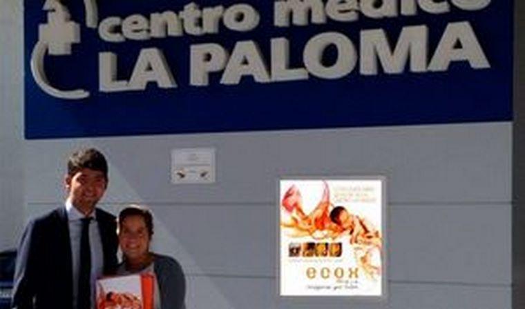 Centro Médico La Paloma y Ecox4D Torrejón de Ardoz firman acuerdo para prestar un servicio de calidad a la mujer embarazada