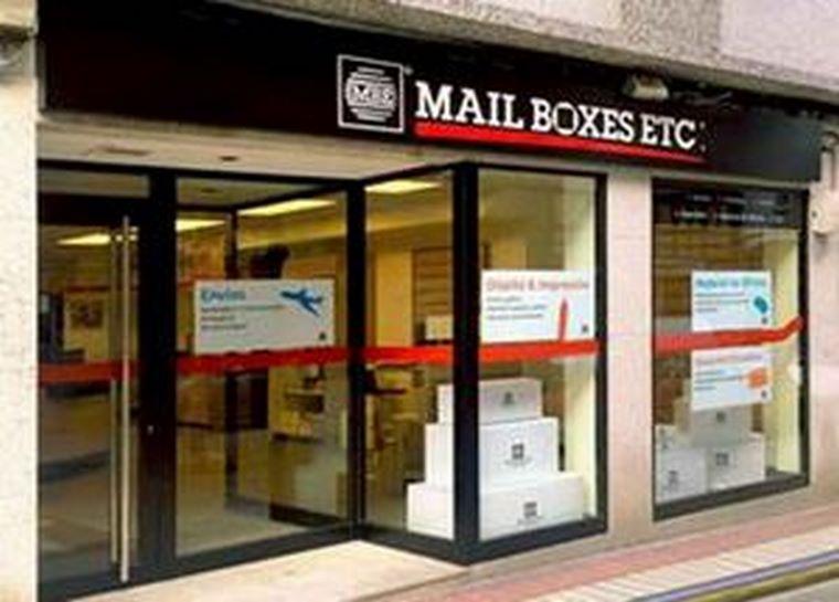 Mail Boxes Etc. suma nuevo centro en A Coruña (Galicia)