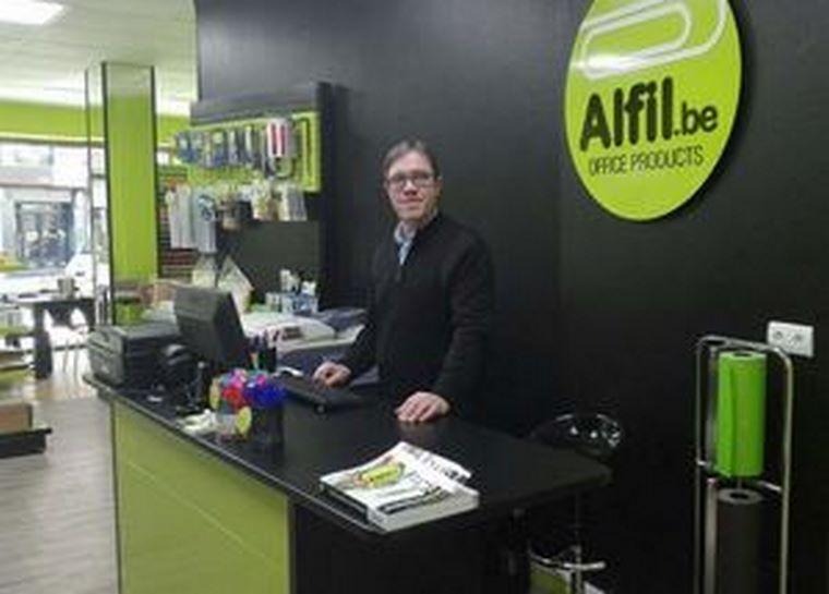 Alfil.Be inaugura una nueva franquicia en Ponferrada