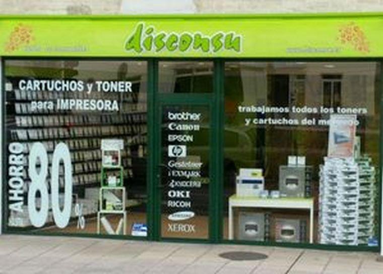 Abre la segunda tienda de Disconsu en Lugo