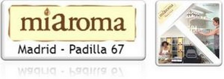 La marca miaroma abre nueva tienda en Madrid