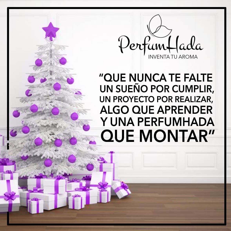 ¡Navidad con Perfumhada! Regálate tu propio negocio